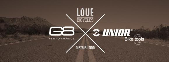 LOUE Bicycles
